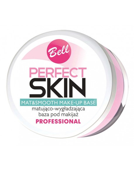 Base lissante Perfect Skin