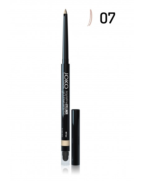 Crayon eye-liner automatique beige
