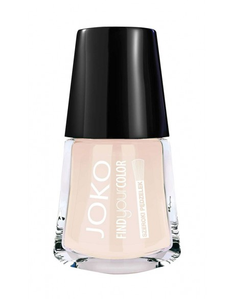 Vernis à ongles brillant coconut milk