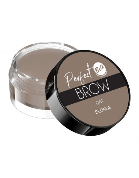 Gel sourcils Perfect Brow