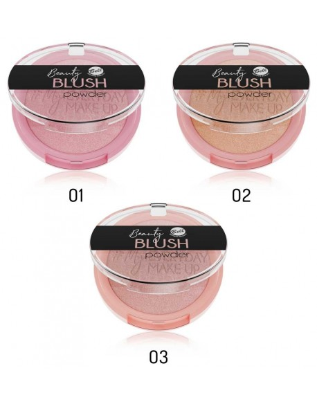 Beauty Blush Powder