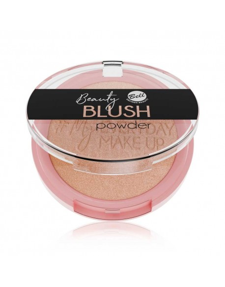 Beauty Blush Powder harmony