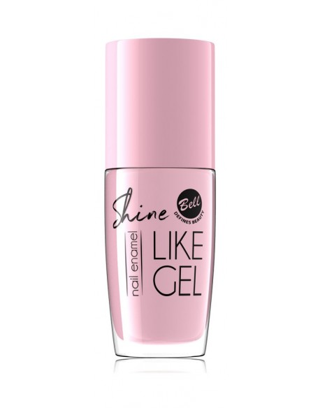 Vernis longue tenue Shine Like Gel