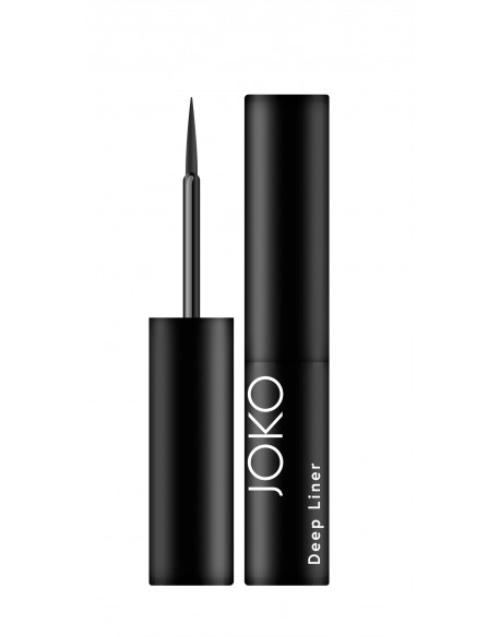 Deep Liner waterproof noir