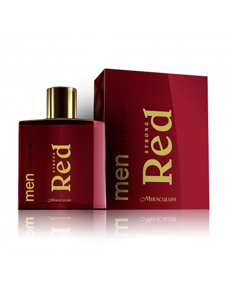 Red - Eau de toilette 100 ml